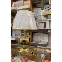 Кришталева лампа Еlite Bohemia S 522/1/35