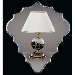 Кришталева лампа Еlite Bohemia S 613/1/18 N