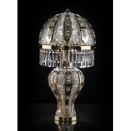 Богемська лампа Еlite Bohemia S 688/1/03